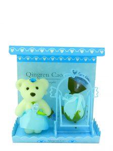 Teddy bear Gift Box