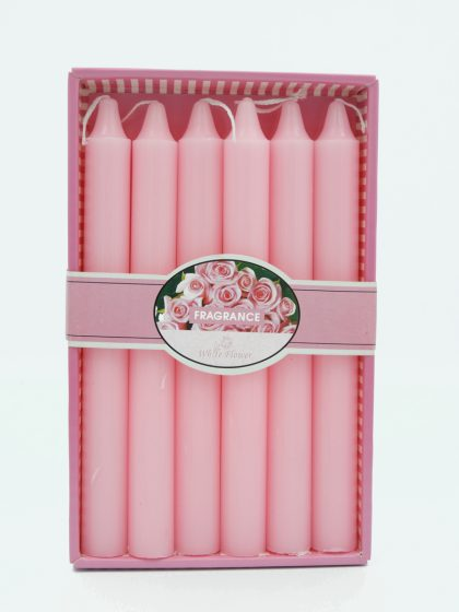 Tapper candle set